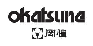 Okasune_Logo_Sort_300x150px